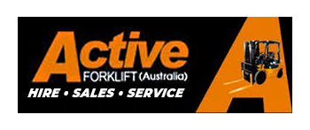 Active Forklifts (Australia) Pty Ltd