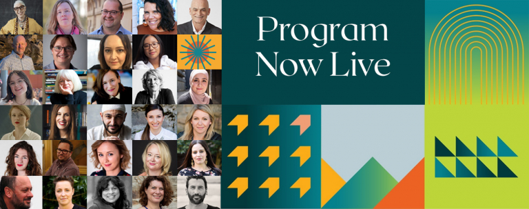 Program Now Live